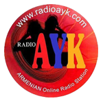 AYK Radio | Armenian Online Radio Station from Dubai