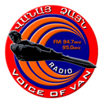 Van Voice | Armenian Online Radio Station from Syria