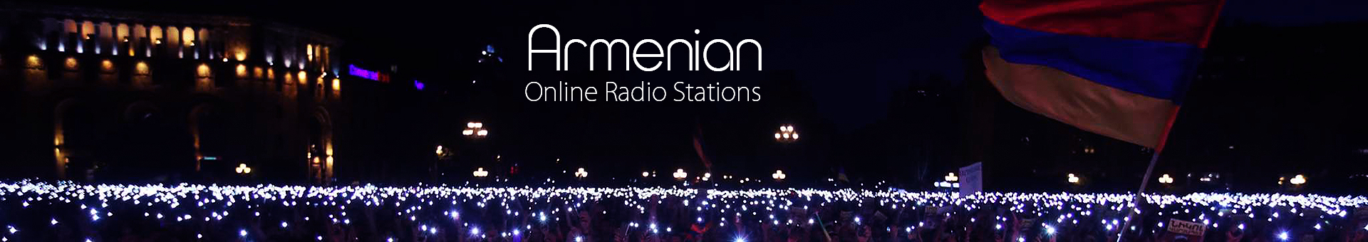 Armenian Online Radio Stations
