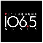 Lratvakan Radio FM 106.5 | Armenian Online Radio Station